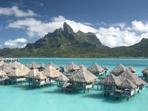 Saint Regis Bora Bora