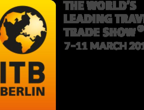 Meet Tekura Tahiti Travel At ITB Berlin