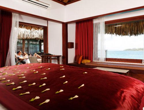 Hotel Sofitel Bora Marara Beach Resort – 3*- Renovation Program – Latest Update