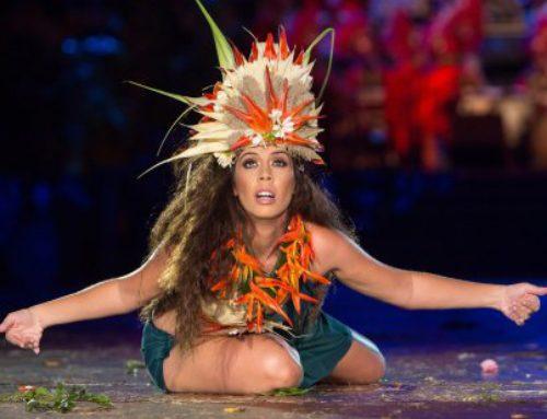 Heiva I Tahiti 2018