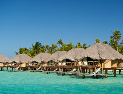 Hotel Bora Bora Pearl Beach Resort & Spa – 5*
